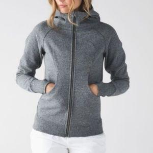 🔖Lululemon   Hooded Scuba Jacket